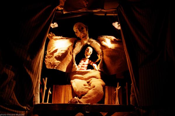La peur au ventre le theatre du rugissant for La peur du nombre 13
